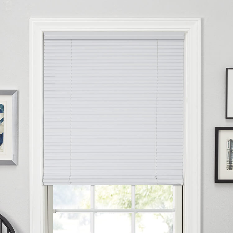 Shop 1 customiser aluminum blinds costco bali blinds for Bali blinds