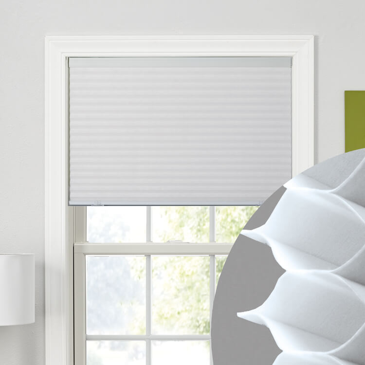 "3/4"" Single Cell Cellular Shades"