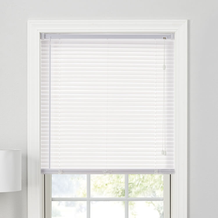 "Value 1"" Premium Vinyl Blinds"