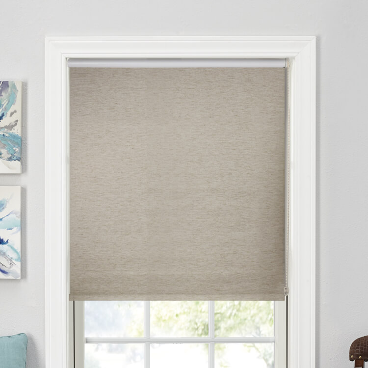 Value Fabric Roller Shades
