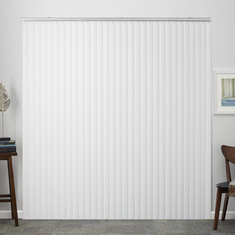 Shop value vertical blinds costco bali blinds and shades for Bali blinds