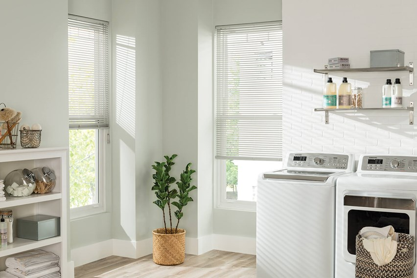 1 Inch Value Horizontal Blinds