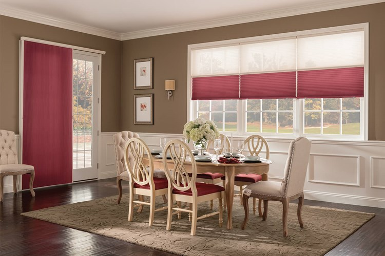 VertiCell Cellular Shades