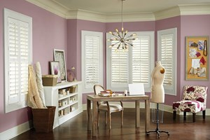 3 ½ Inch Composite Shutters